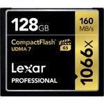 Lexar Lexar 1066x Compact Flash CF Memory Cards