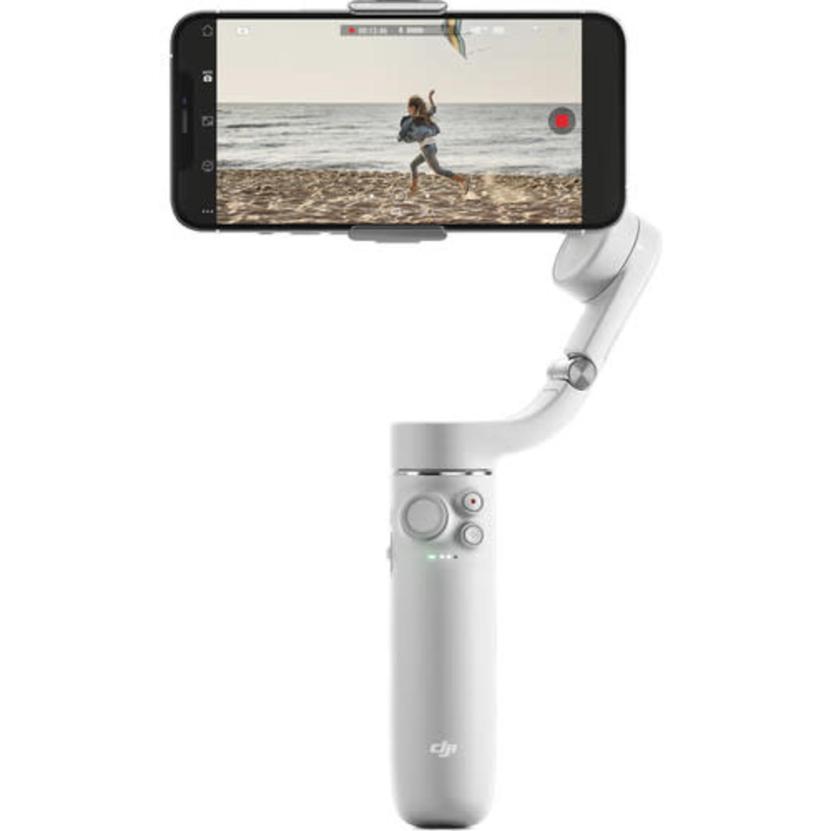 DJI DJI OM 5 Smartphone Gimbal (Athens Gray)