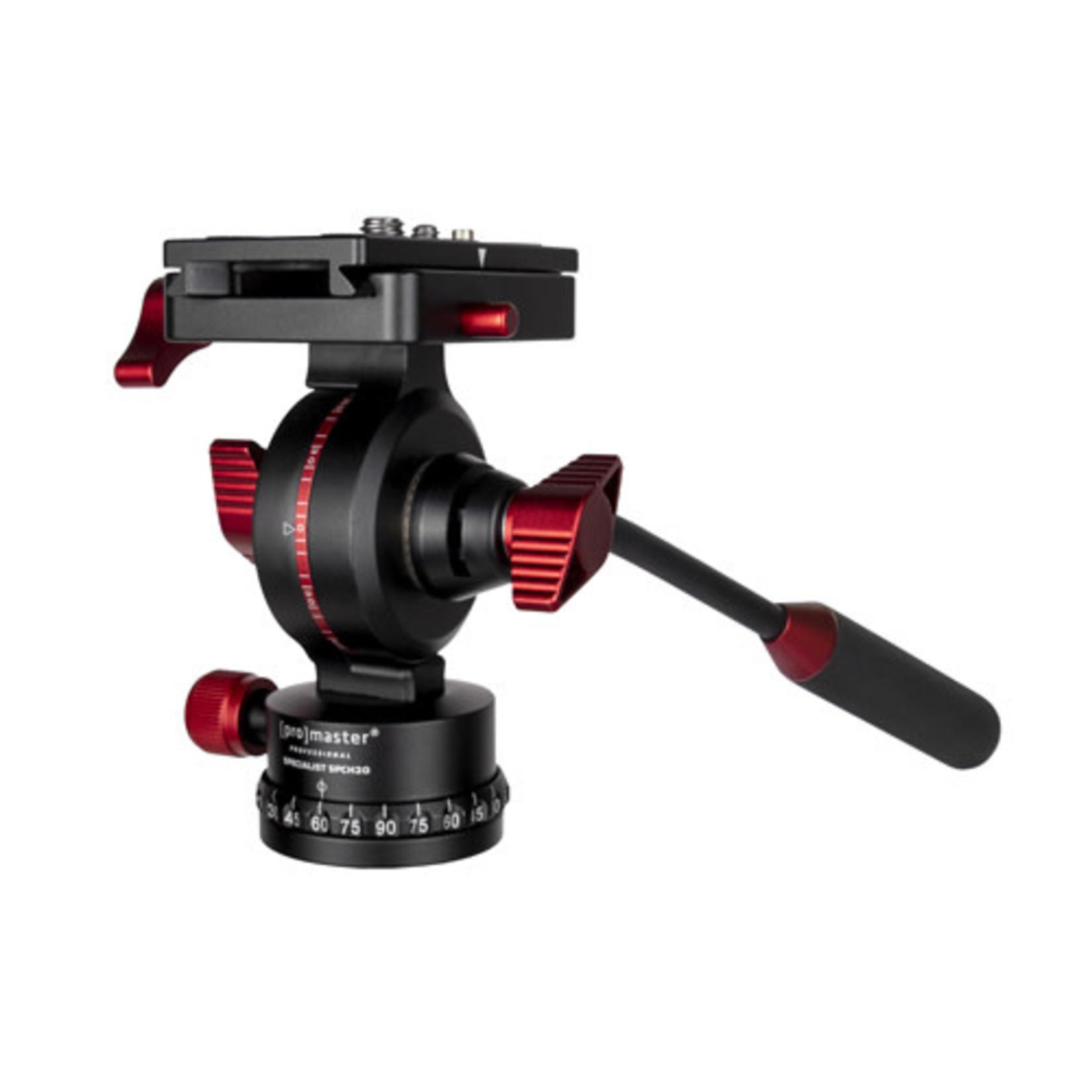 ProMaster ProMaster Specialist Series SPCM428K Cine Monopod Kit