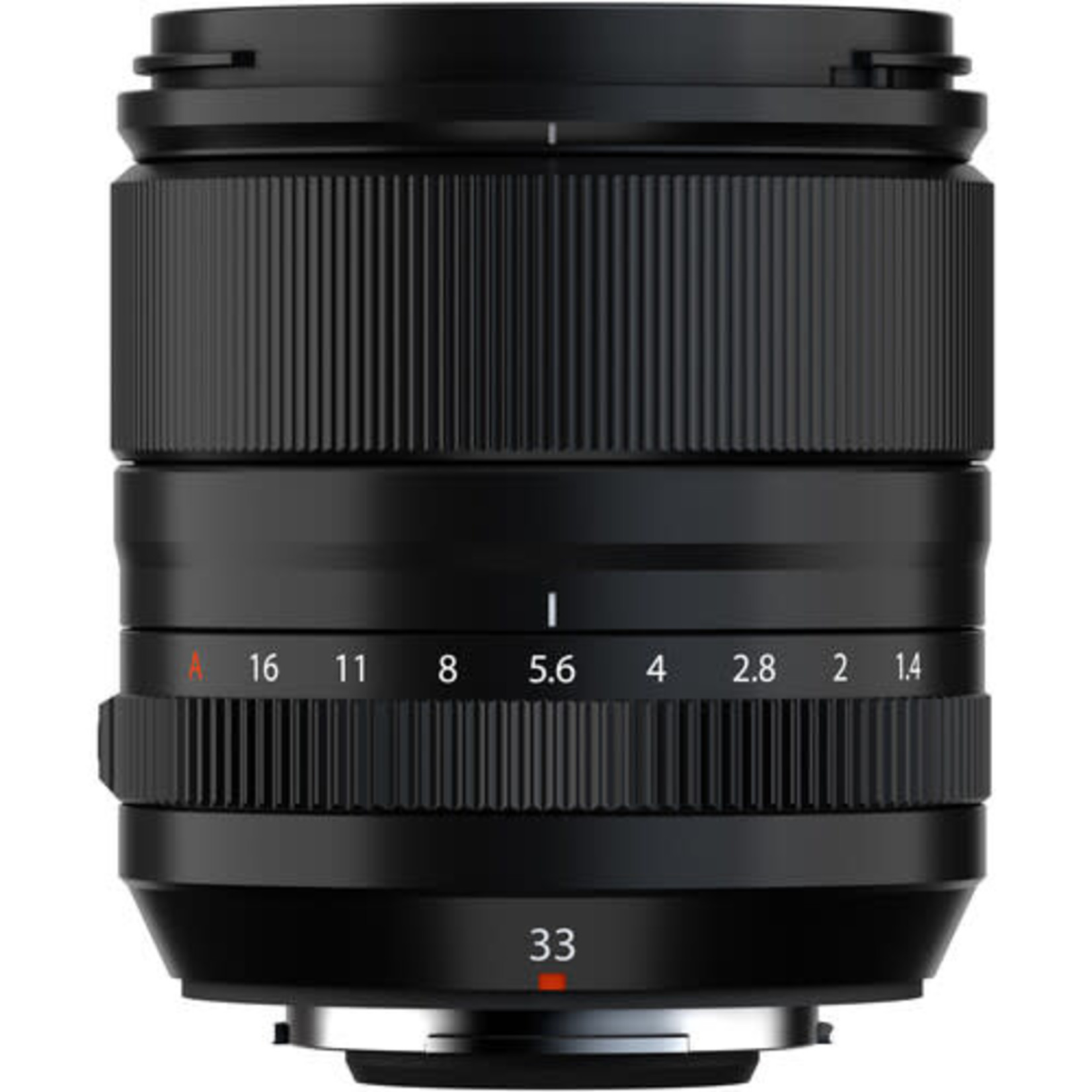FujiFilm FUJIFILM XF 33mm f/1.4 R LM WR Lens