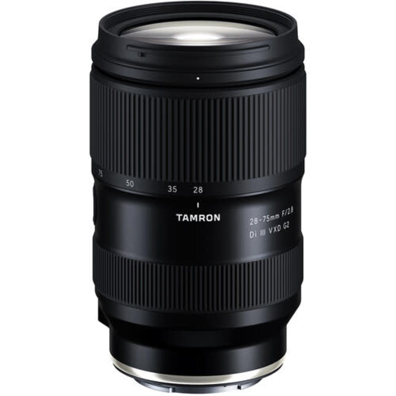 Tamron Tamron 28-75mm f/2.8 Di III VXD G2 Lens for Sony E