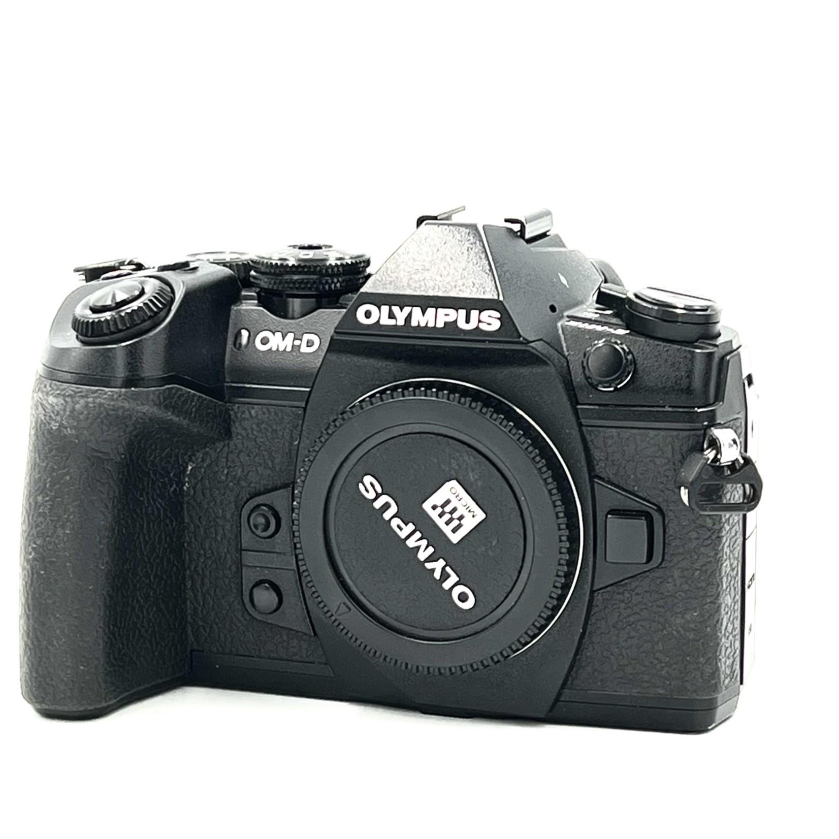 Olympus Used Olympus E-M1 Mk ll