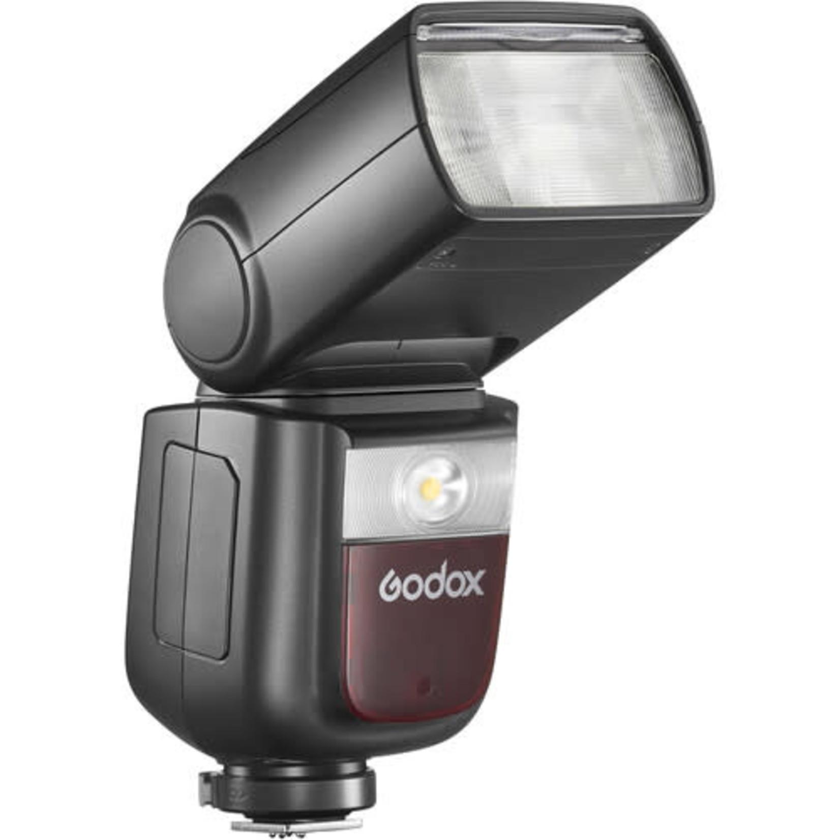 Godox Godox VING V860IIIS TTL Li-Ion Flash Kit for Sony Cameras