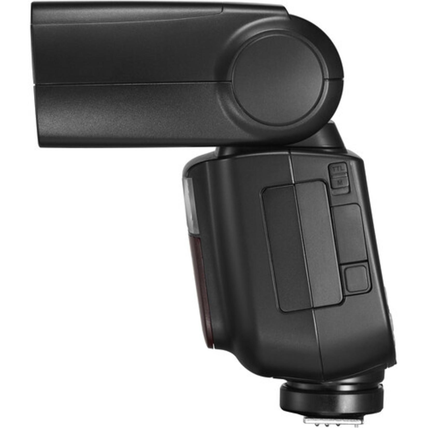 Godox Godox VING V860IIIC TTL Li-Ion Flash Kit for Canon Cameras