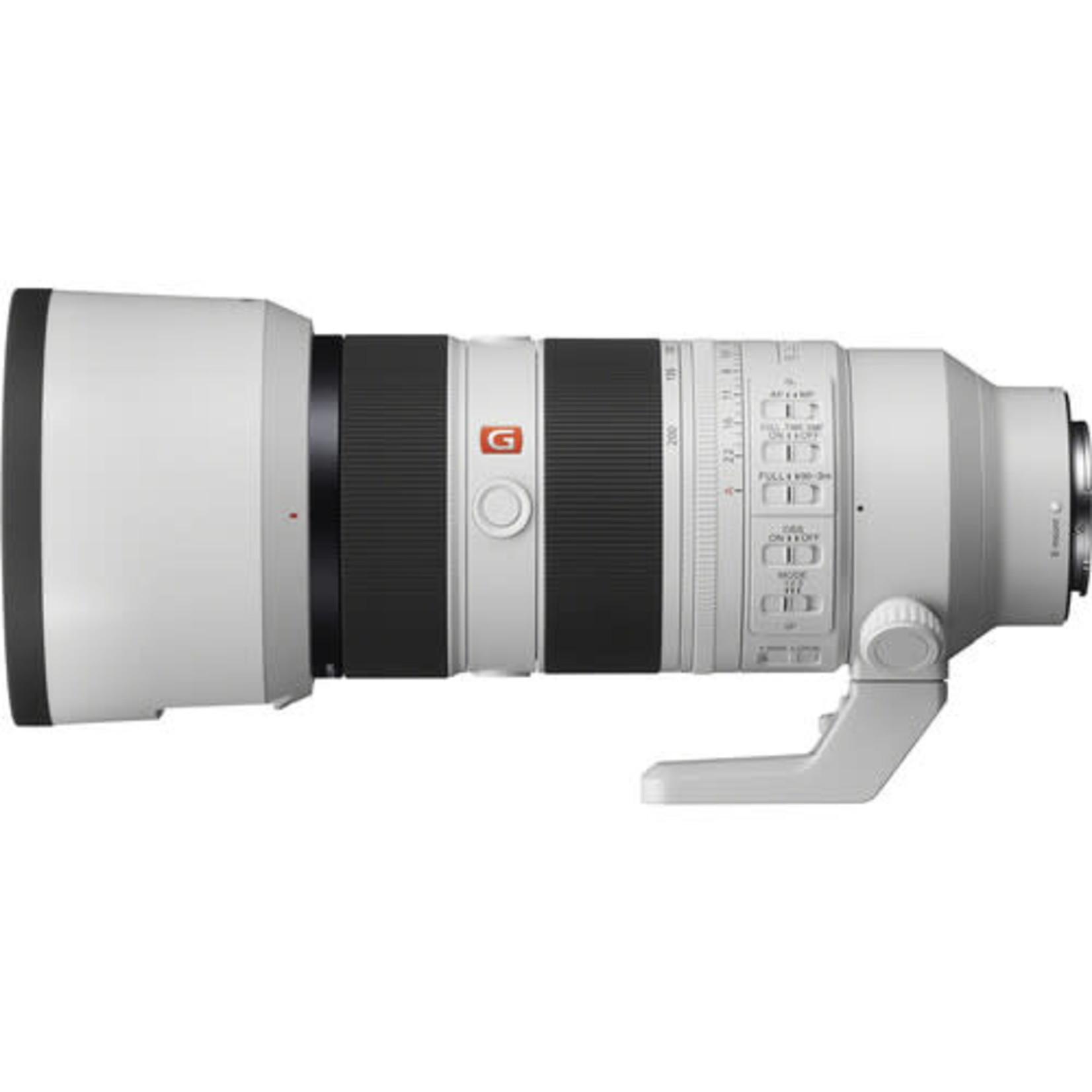 Sony Sony FE 70-200mm f/2.8 GM OSS II Lens