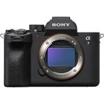 Sony Sony Alpha a7 IV Mirrorless Digital Camera (Body Only)