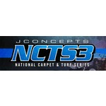 Track Time JConcepts NCTS Third Class