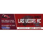 Track Time Las Vegas Gran Prix (1st Class)