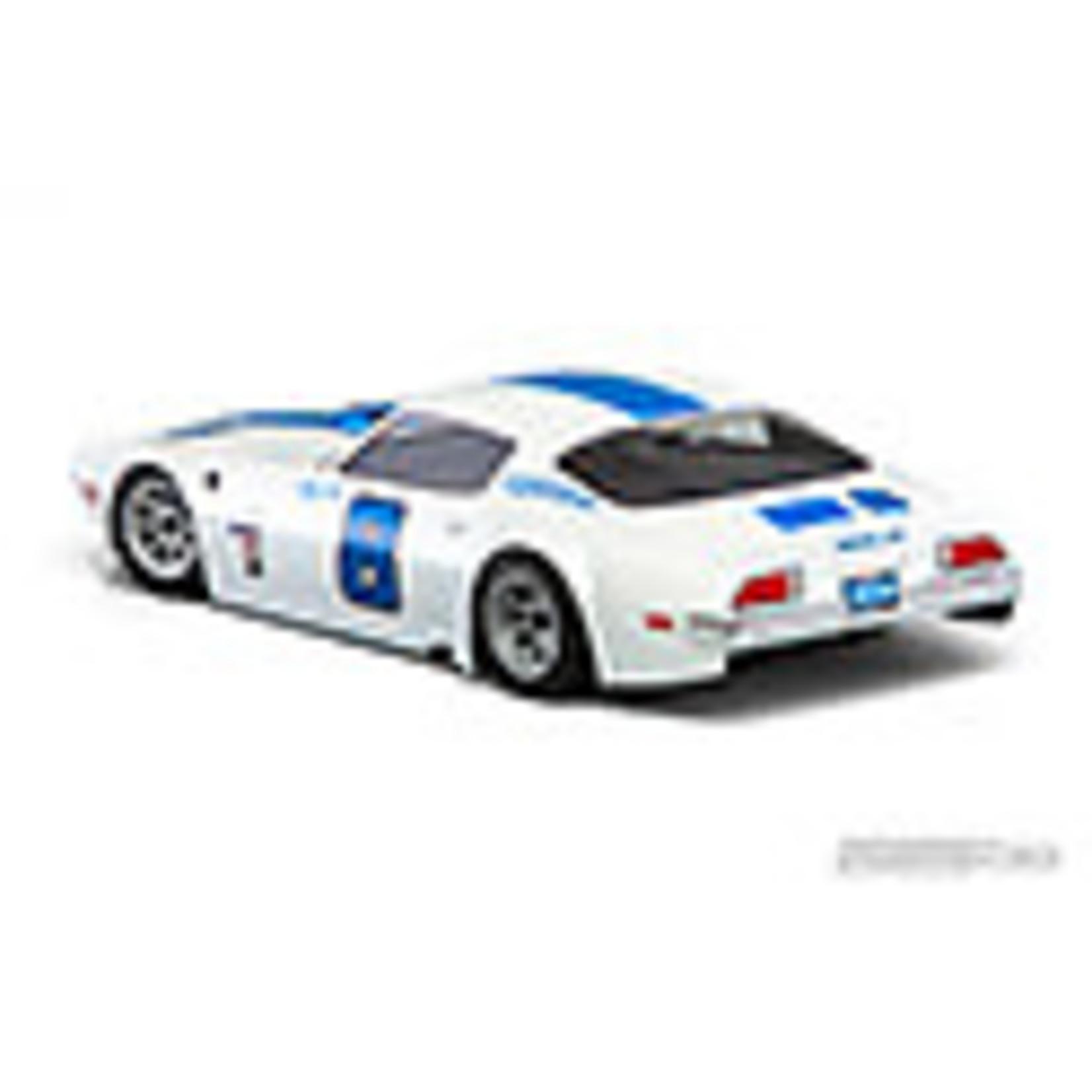 PROTOform Protoform 1971 Pontiac Firebird Trans Am Vintage Racing Body (Clear)