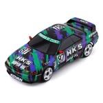 Kyosho Mini-Z AWD HKS GT-R R32 Gr. A Readyset