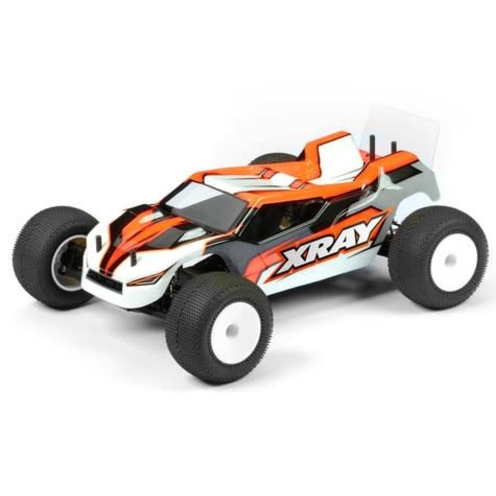 XRAY XRAY XT2C'21 - 2WD 1 / 10 ELECTRIC STADIUM TRUCK