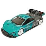 Bittydesign Bittydesign HYPER HR 1/10 Touring Car Body (Clear) (190mm) (Light Weight)
