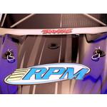 RPM XX SNAP TITE BODY SAVERS