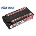 Team Corally Voltax 120C LiPo Battery 4200Mah 7.4V LCG Shorty 2S 4mm Bullet