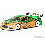 PROTOform D9 1/10 Touring Car Body (Clear) (190mm) (Light Weight)