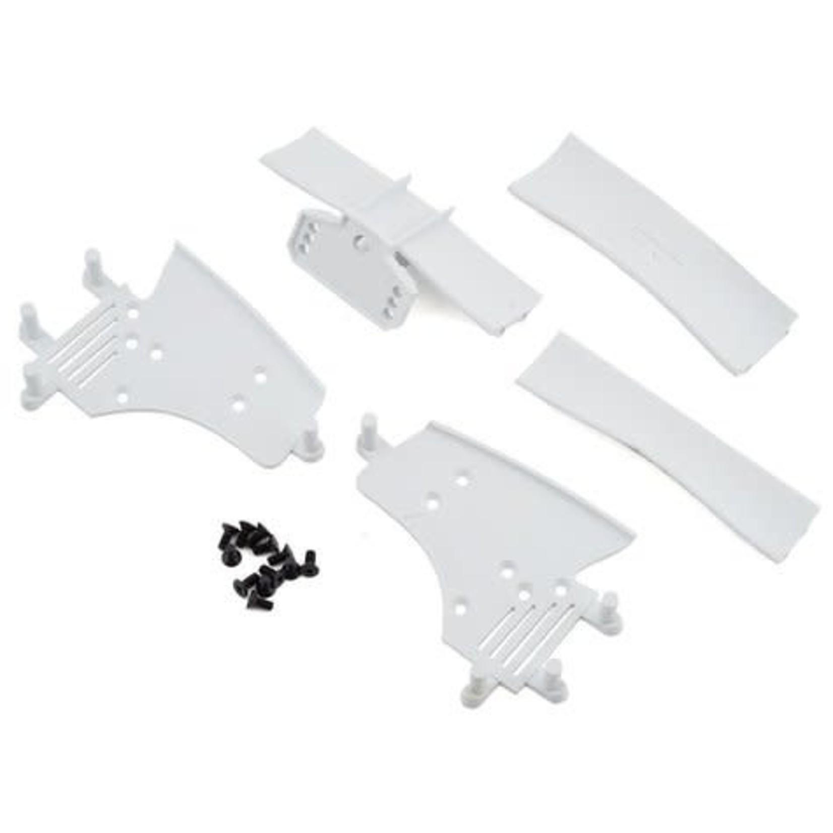 PROTOform 1/10 F1 Rear Wing (White)