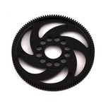 Axon AXON Spur Gear TCS 64P Version 2  Axon spur gears for touring cars in 64 pitch Version 2. The V2 spurs are made from a slightly harder material for less flex but still retains the smoothness you expect from Axon.  Please select the size from the avail