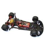 Calandra Racing Concepts (CRC) Gen-X 10 RT World GT-R 1/10 Pan Car Kit