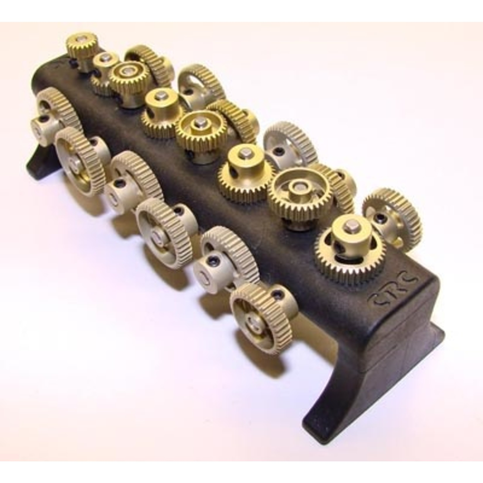 Calandra Racing Concepts (CRC) 64 Pitch Pinion Gear 20-47T with CLN5015 Tree