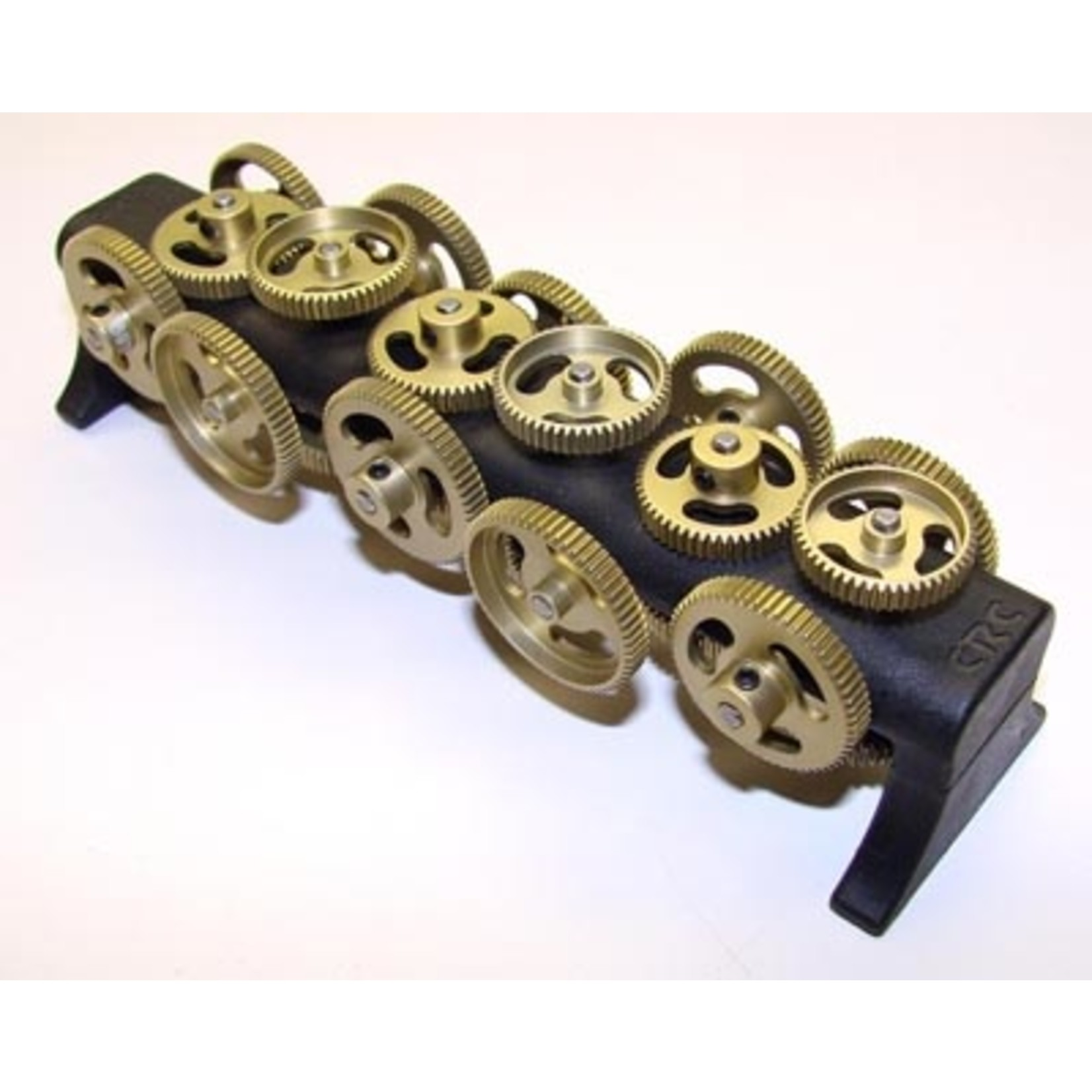 Calandra Racing Concepts (CRC) Loaded Pinion Tree of Gold- Large sizes, 48T - 69T