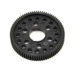 """Calandra Racing Concepts (CRC) 64P """"16 Ball"""" Pan Car Spur Gear (80T)"""