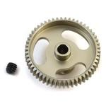 "Calandra Racing Concepts (CRC) ""Gold Standard"" 64P Aluminum Pinion Gear (54T)"