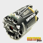 """Trinity Revtech """"X Factor"""" """"Certified Plus"""" 2-Cell Brushless Motor (25.5T)"""