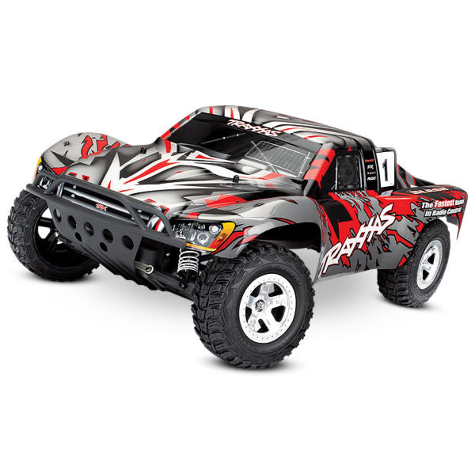 702 House Item 702 Traxxas Rental (Additional Battery)