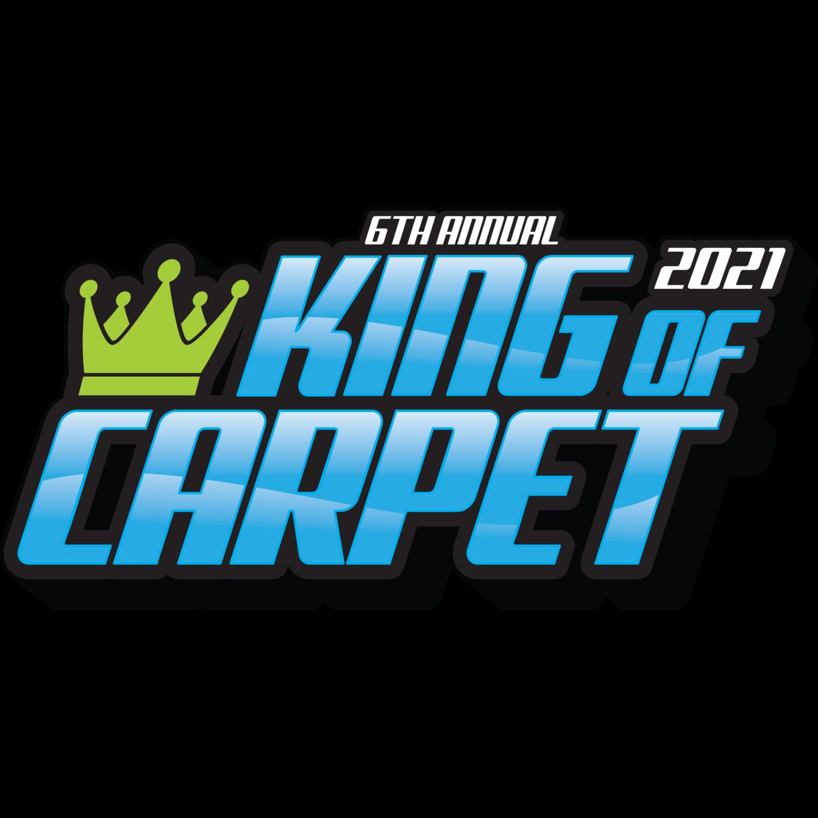 2nd Class (King of Carpet)