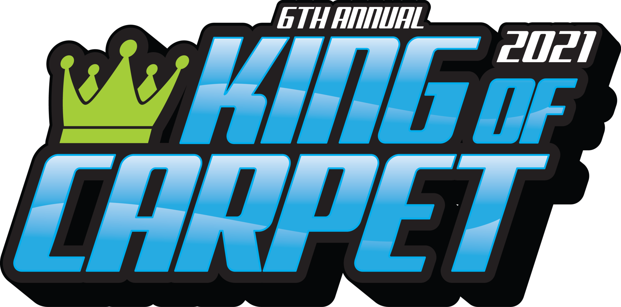 King of Carpet - 2021 - Race Results