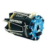 "Trinity Revtech ""X Factor"" 21.5T Team Spec Class Brushless Motor"