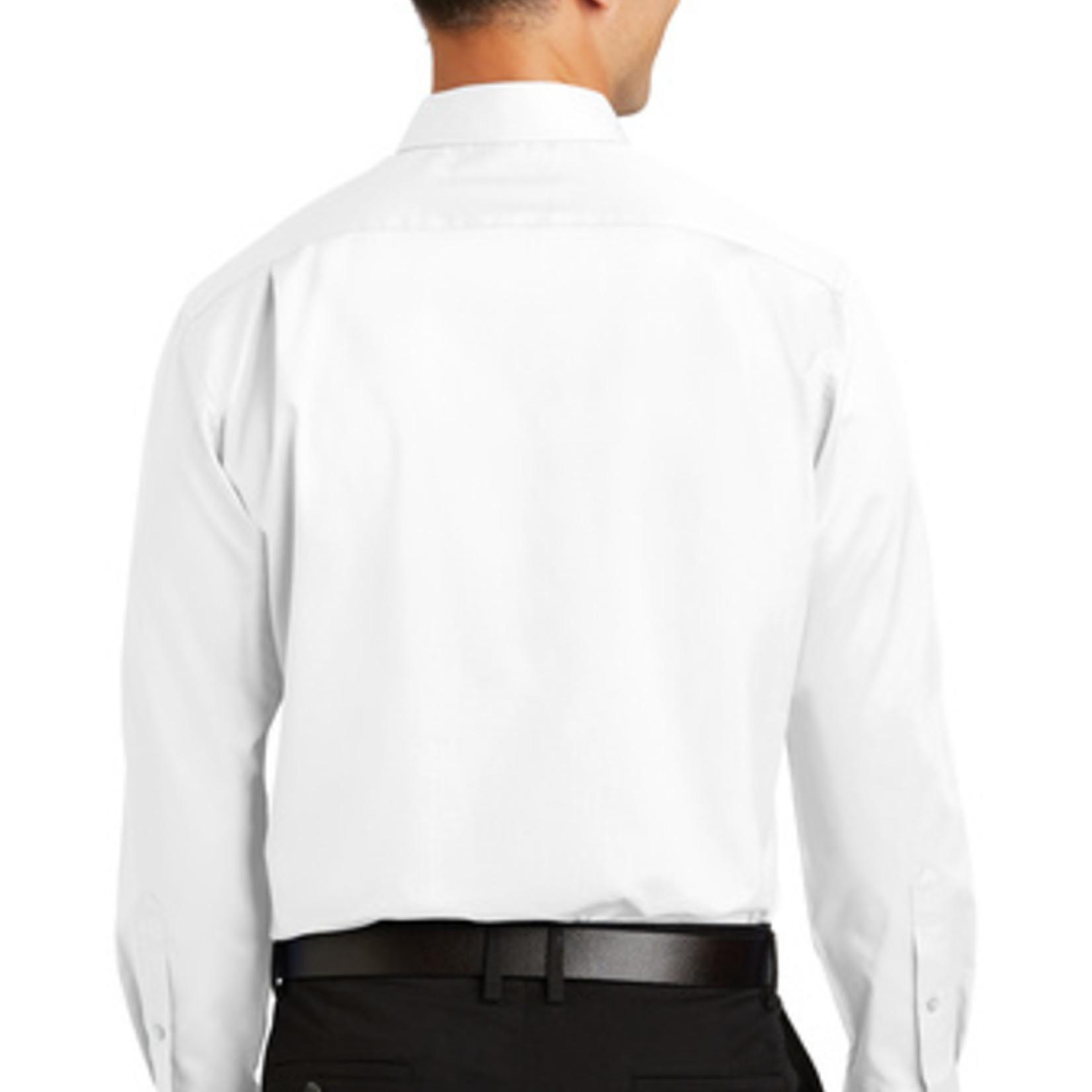 Port Authority SuperPro Twill Shirt Tall