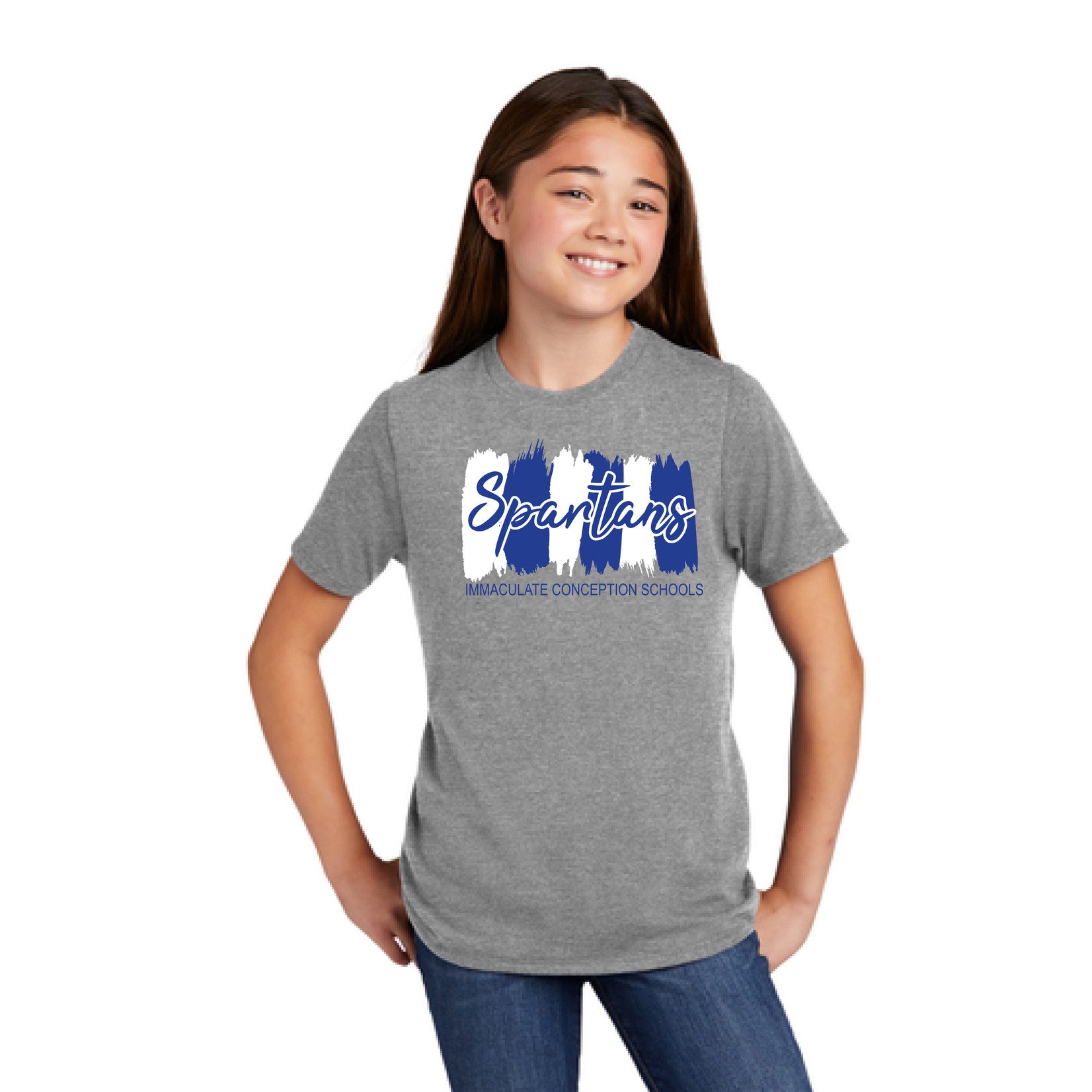 District YOUTH Triblend T-shirt