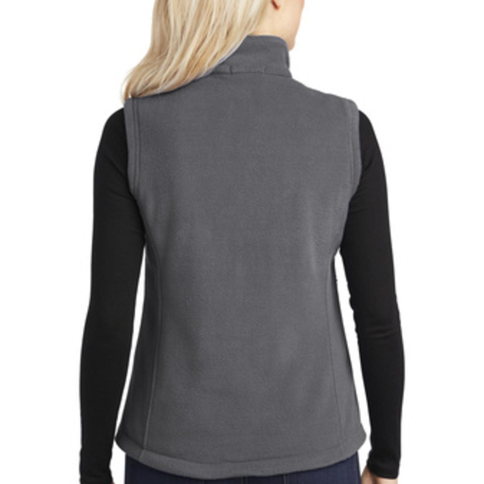 Port Authority Ladies Value Fleece Vest L219
