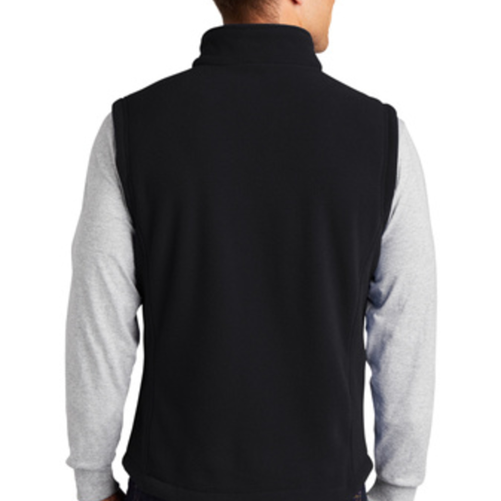 Port Authority Value Fleece Vest F219