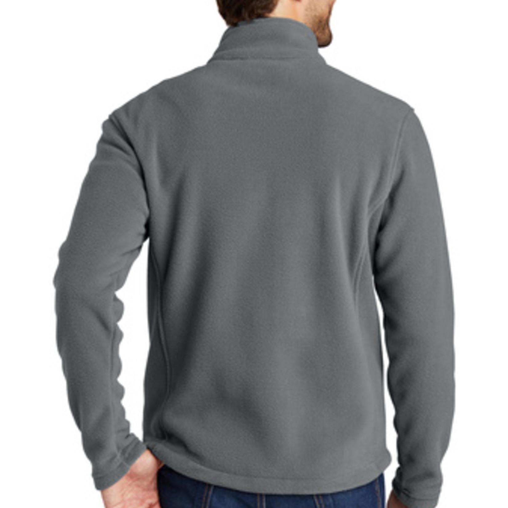 Port Authority Value Fleece Jacket F217