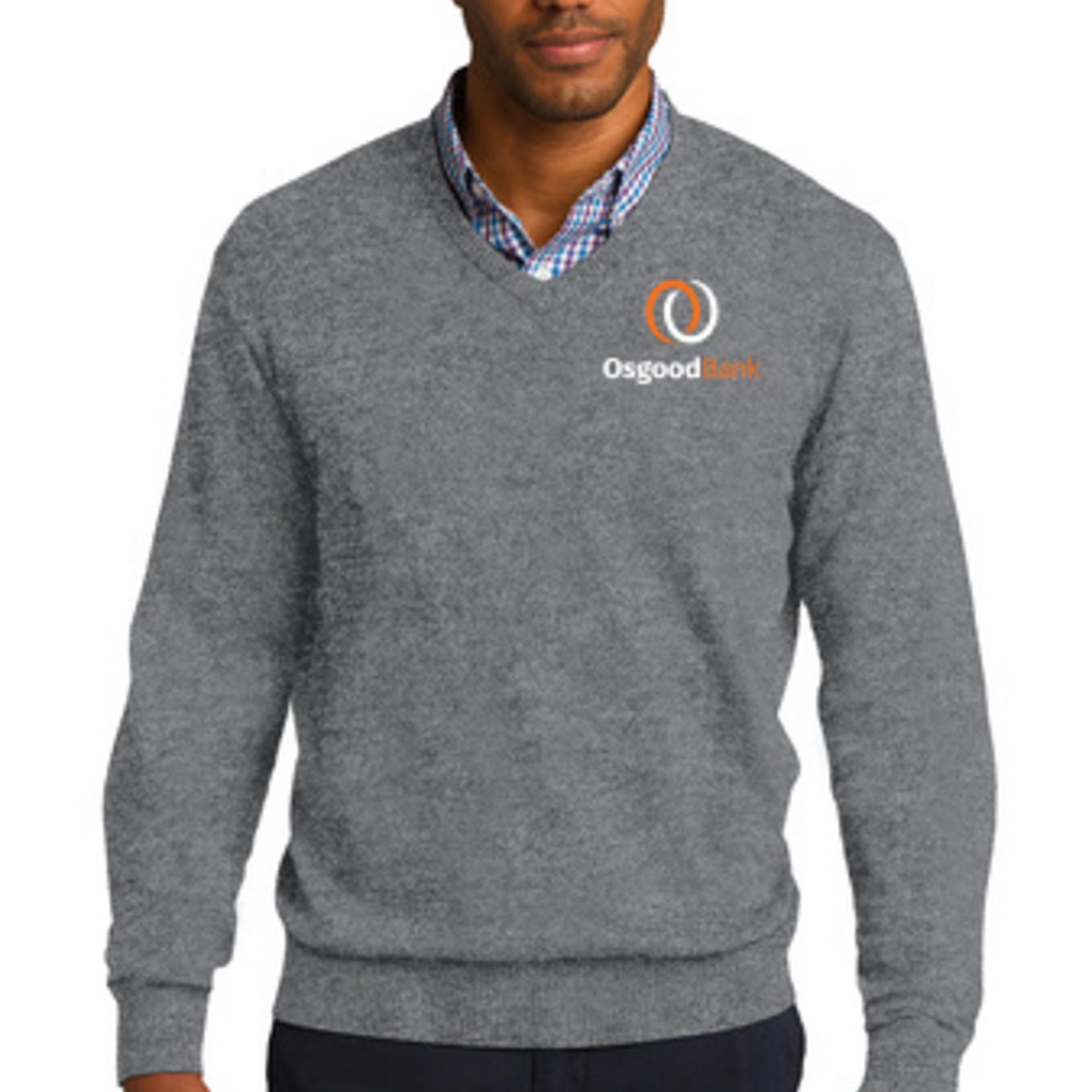 Port Authority V-Neck Sweater SW285