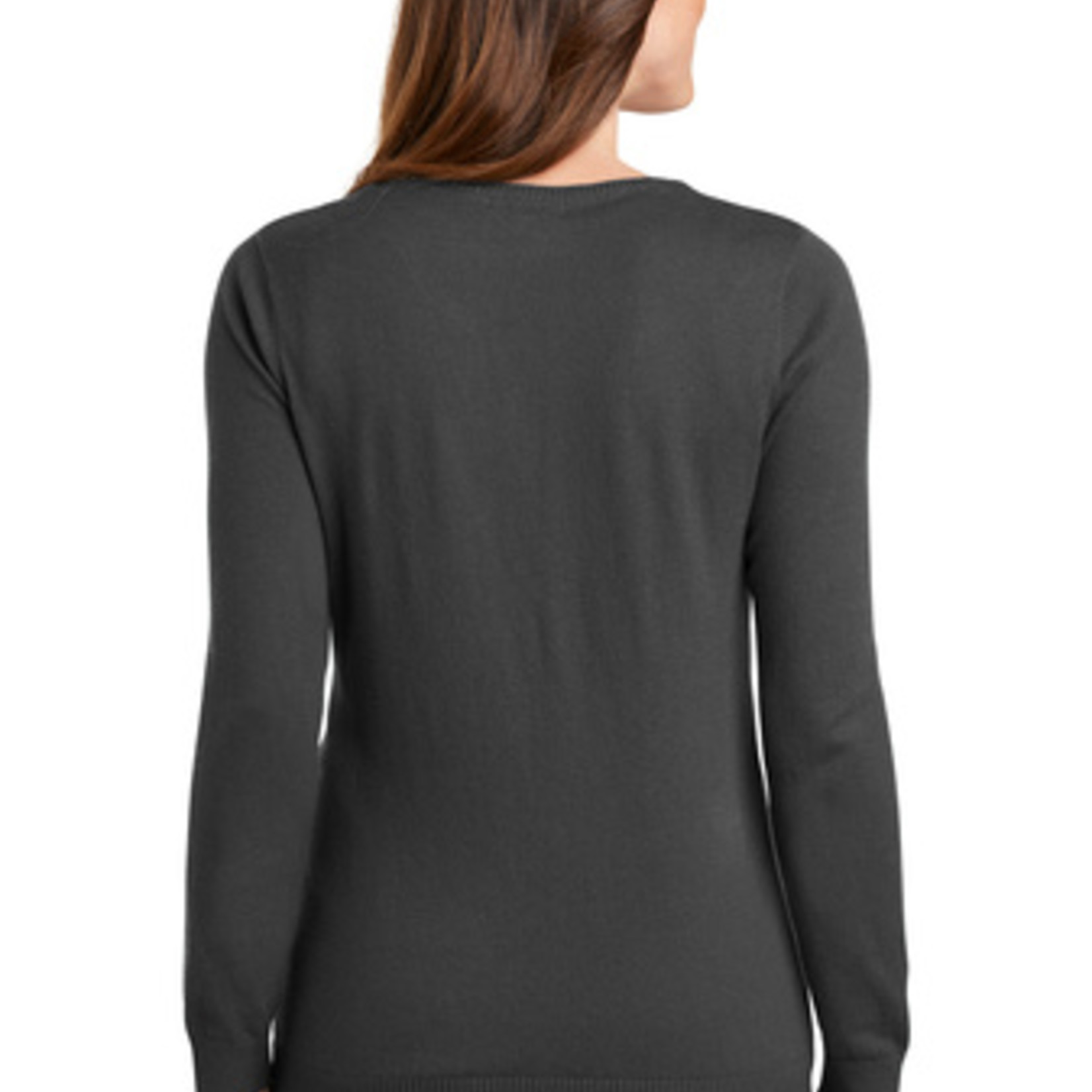 Port Authority Ladies Cardigan Sweater LSW287