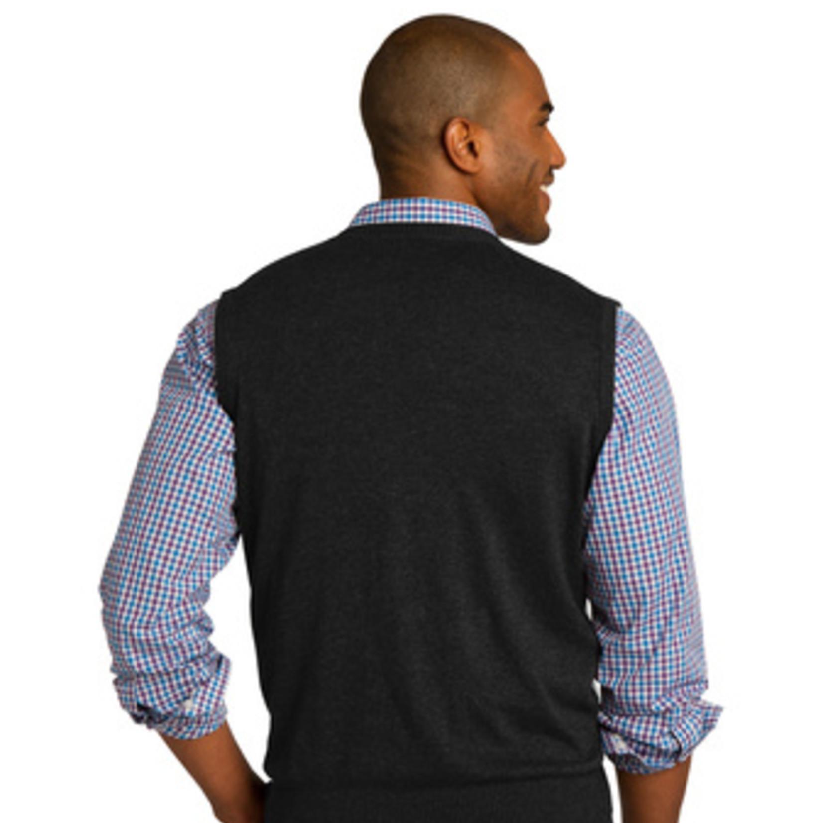 Port Authority Sweater Vest SW286