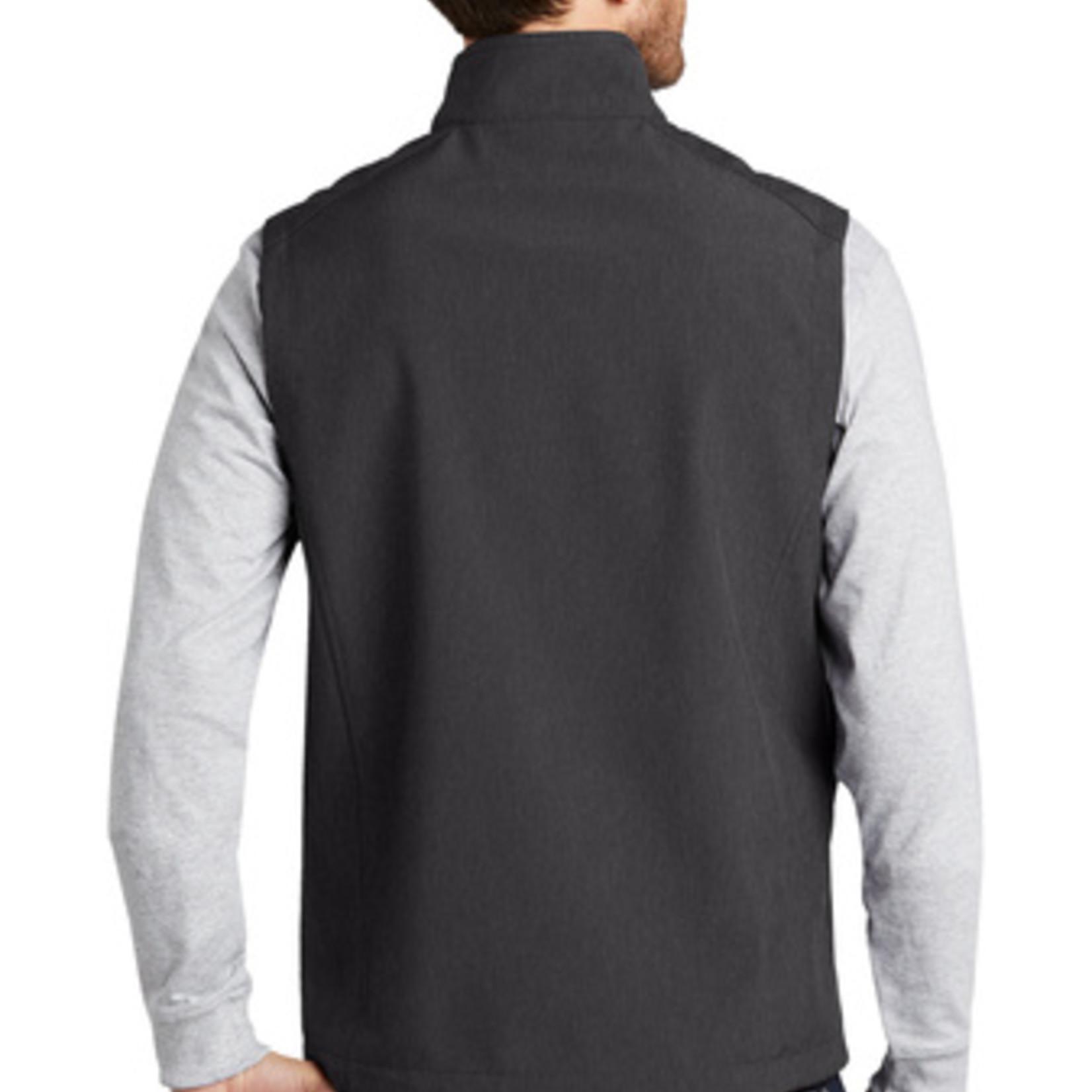 Port Authority Port Authority Core Softshell Vest J325