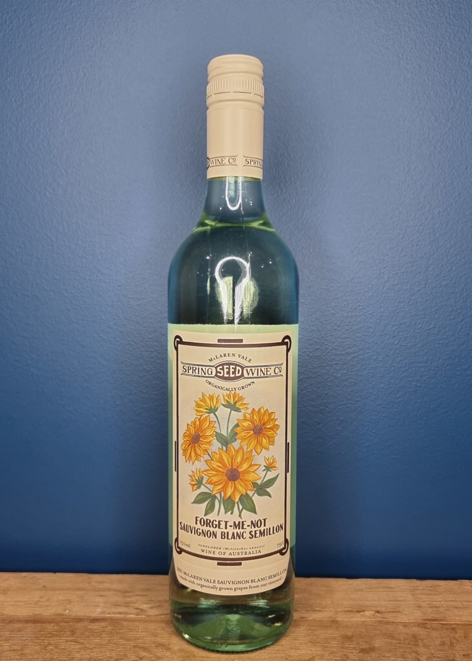 Spring Seed Spring Seed Forget Me Not Semillion Sauvignon Blanc