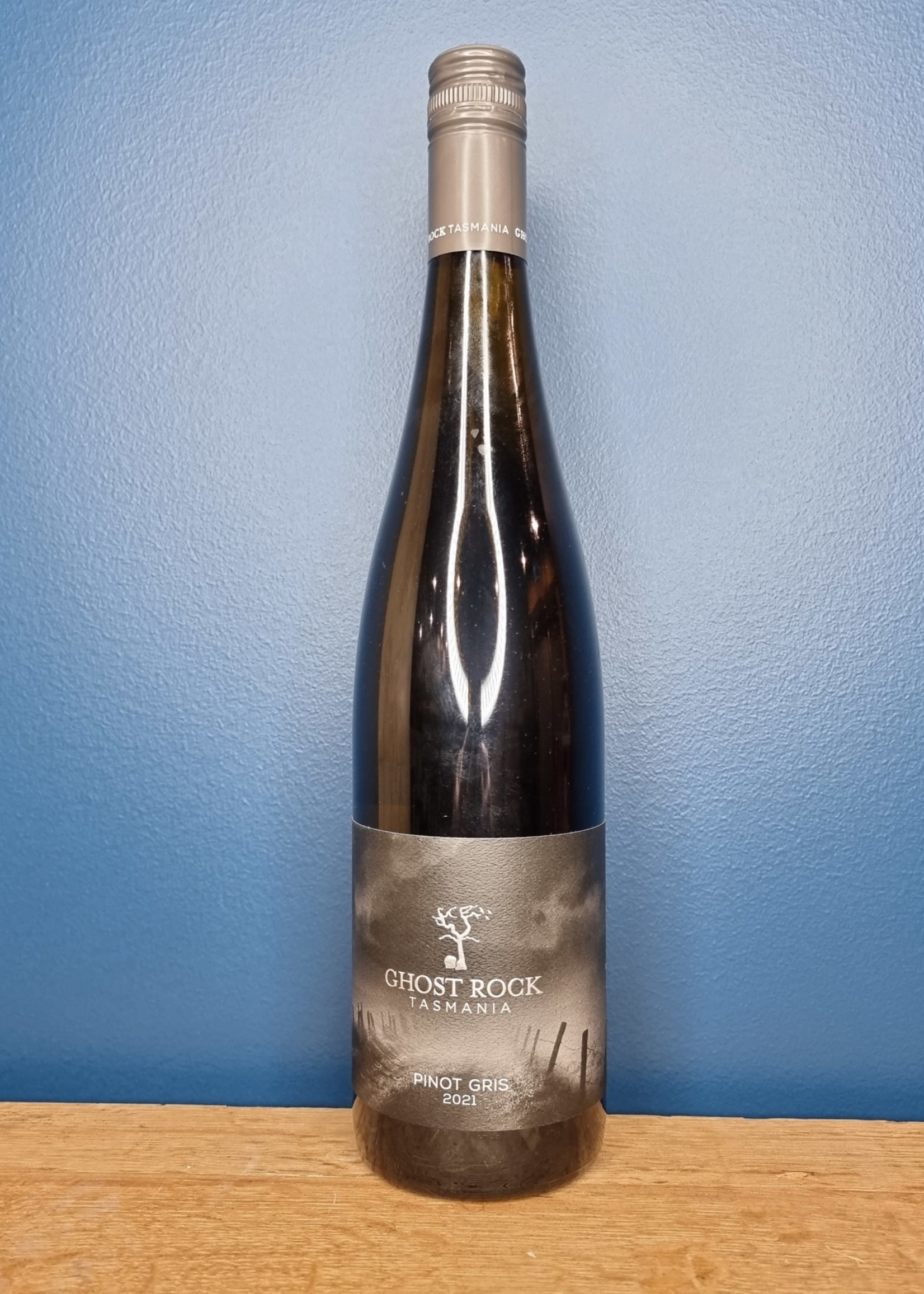Ghost Rock Ghost Rock Pinot Gris 2021