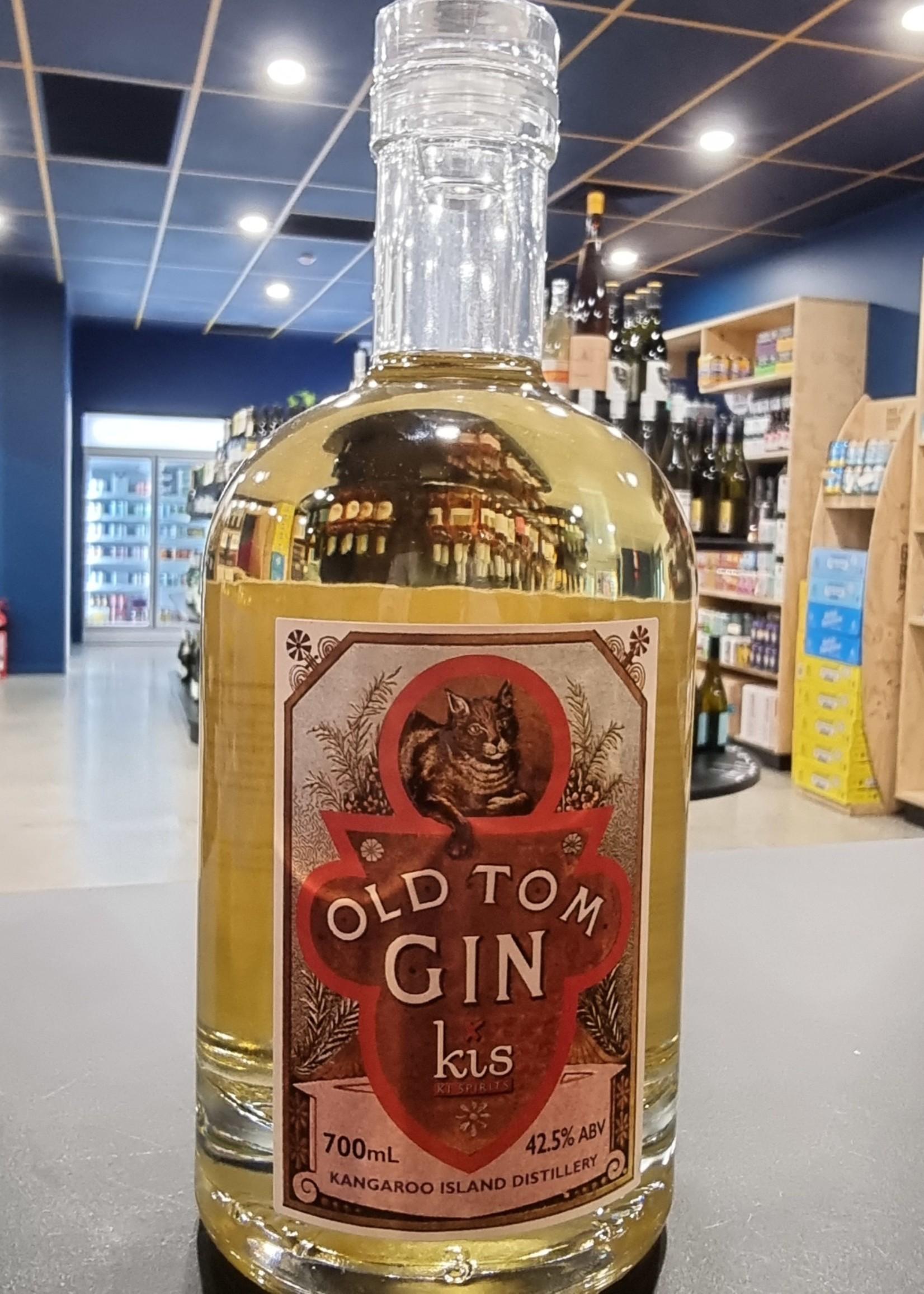 KIS KIS Old Tom Gin