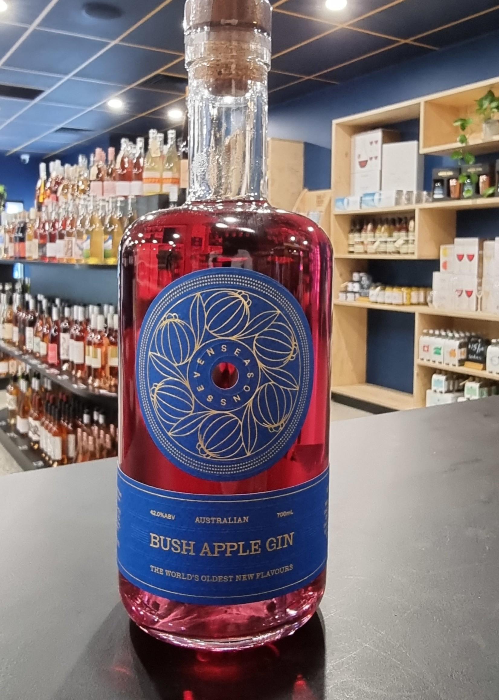 Seven Seasons Seven Seasons Bush Apple Gin