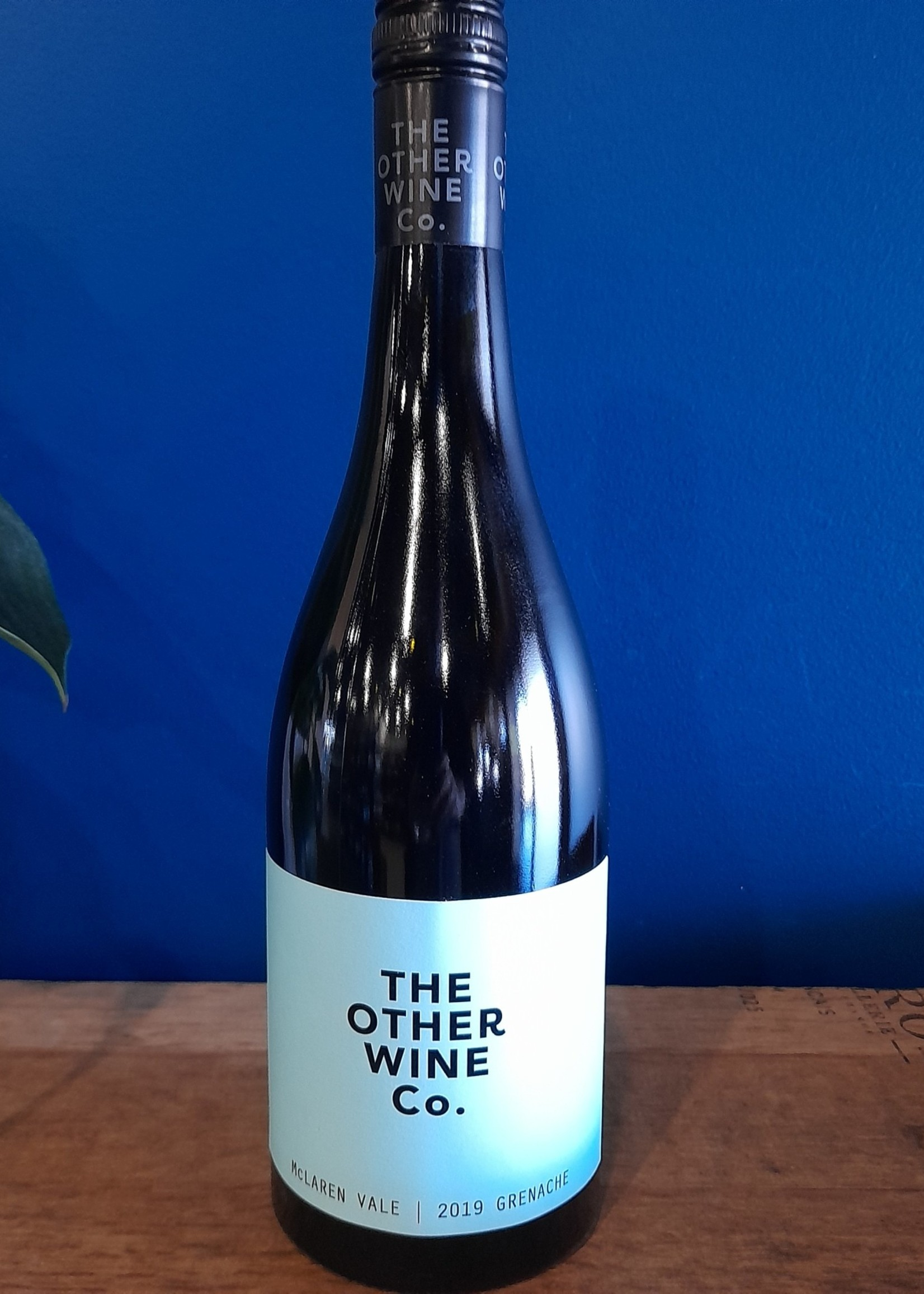The Other Wine Co. The Other Wine Co. 2019 Grenache