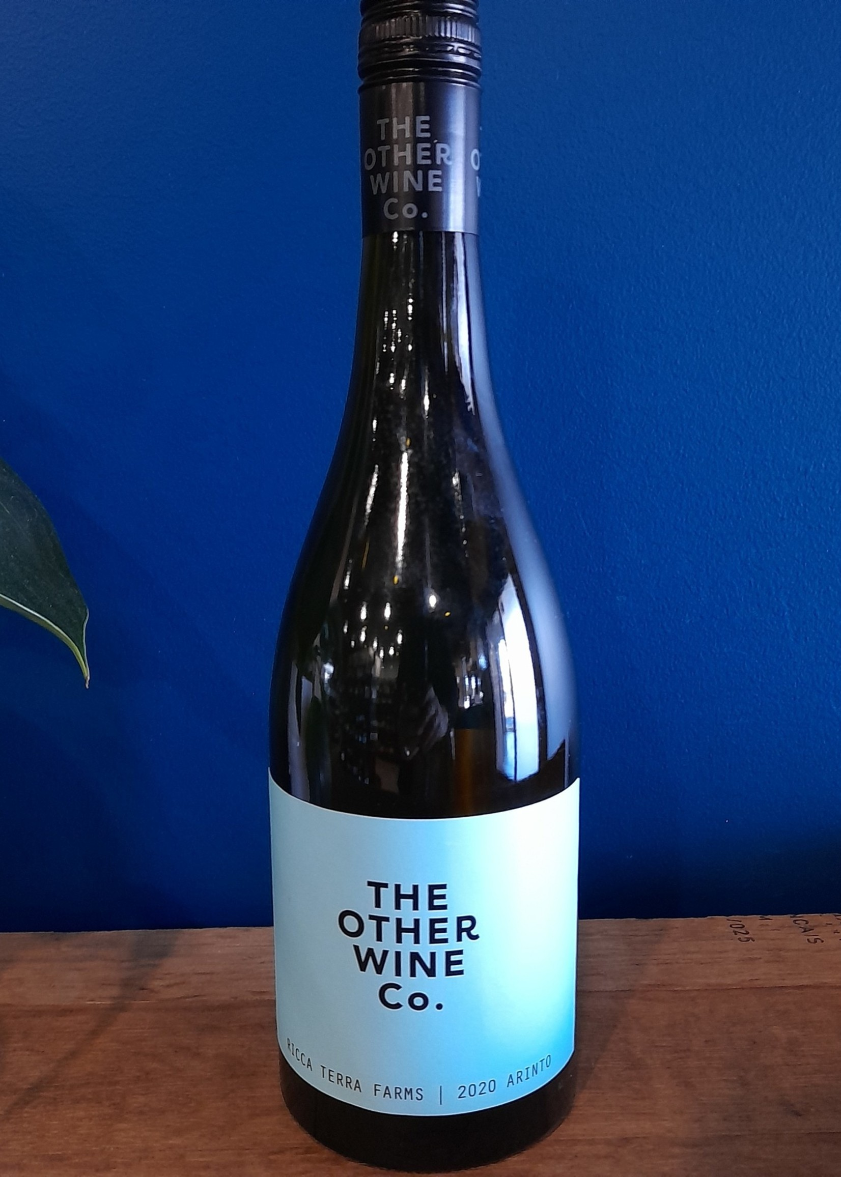 The Other Wine Co. The Other Wine Co. 2020 Arinto