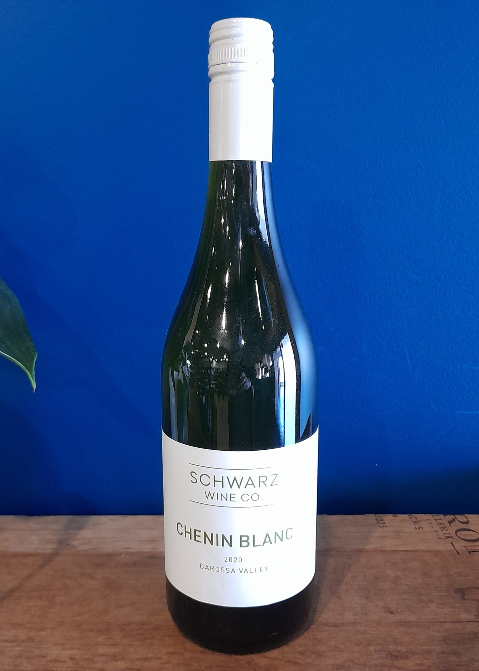 Schwarz Wine Co Schwarz Chenin Blanc 2020