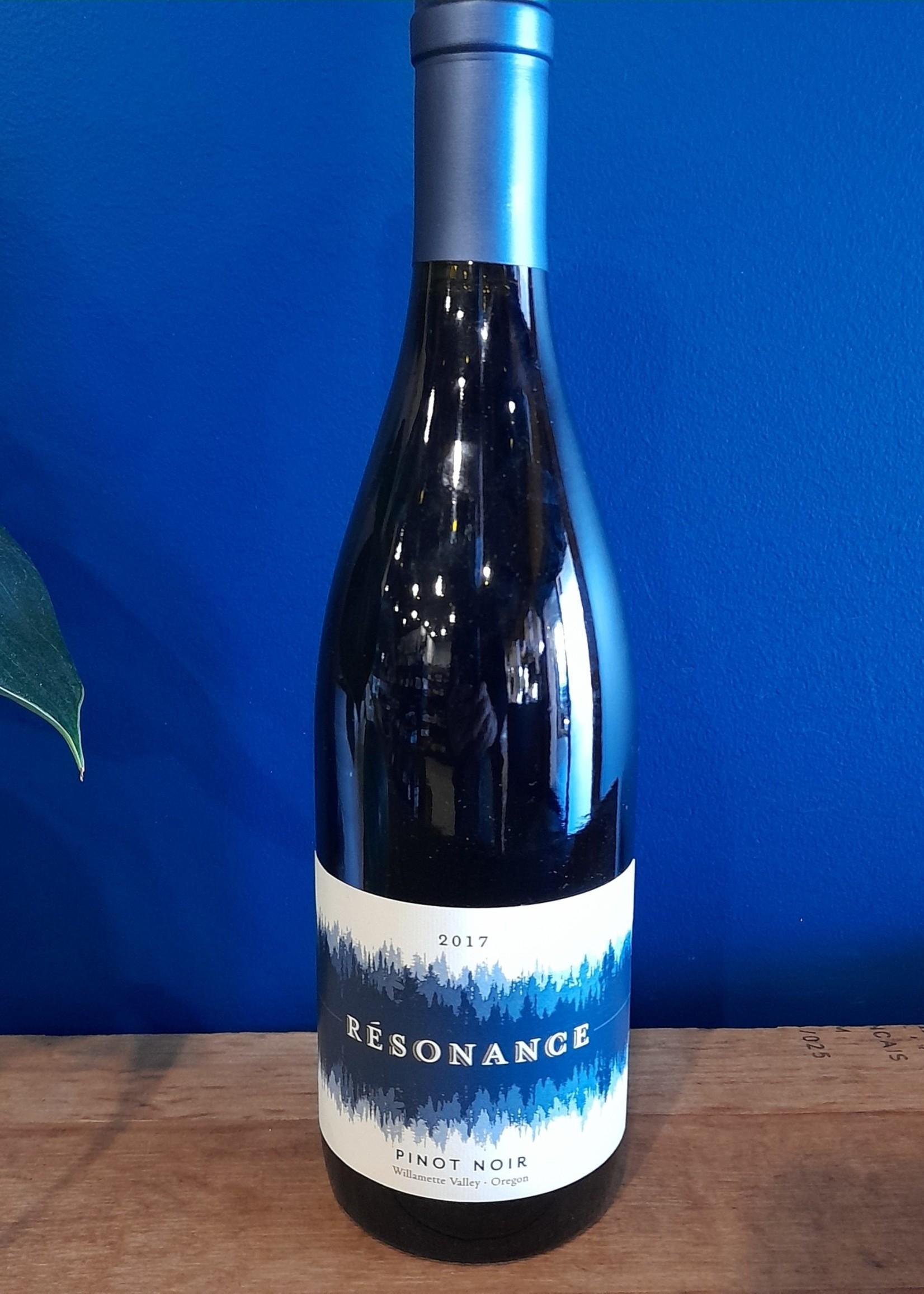 Resonance Resonance Pinot Noir 2017
