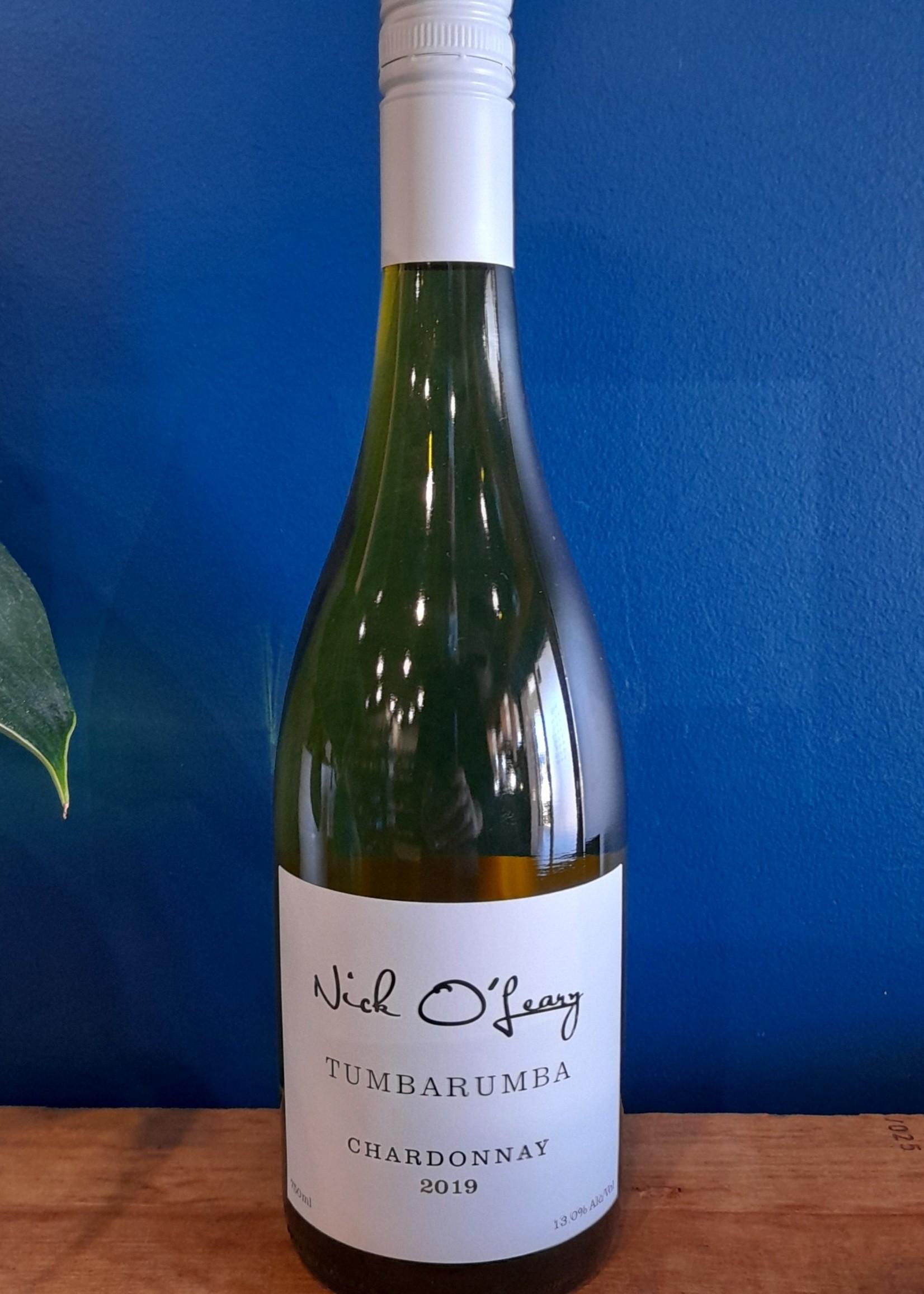 Nick O'Leary Nick O'Leary Chardonnay 2019