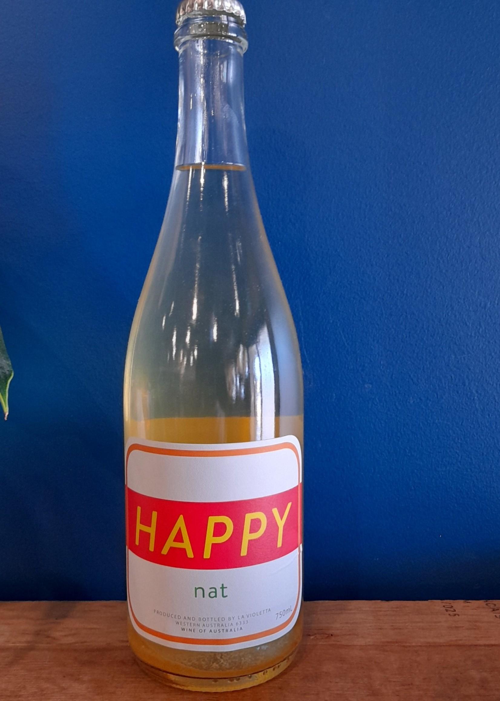 Happy Happy Pet Nat